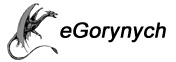 сайт eGorynych